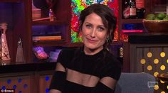 Career heartbreak: Lisa Edelstein has revealed her disappointment after first landing the part of Carrie Bradshaw and then losing it to Sarah Jessica Parker