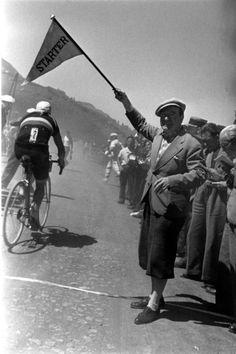 Tour de France, 1939