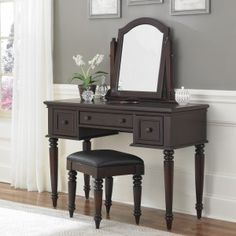 Hayworth Vanity   Pier 1 Mirrored Furniture