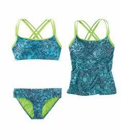 Sure Bet Bikini - Mix It Up Swim - Swim - Title Nine