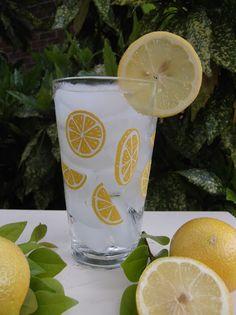 What's For Supper?: Sweet Lemonade