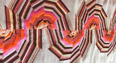 Angharad McLaren Textile