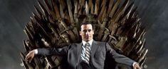MAD MEN AS GAME OF THRONES CHARACTERS