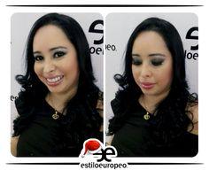 El maquillaje de ojos es determinante a la hora de realizarte un maquillaje profesional, pues con él proyectarás a través de tu mirada. Por eso que debes ser muy estratégica a la hora de seleccionar las tonalidades Visítanos: Calle 10 # 58-07 B/ Santa Anita Citas: 3104444 ¡Te esperamos! #Belleza #Estilo #Look #Peluquería #Estética #SPA #Nails #Cali #CaliCo #Colombia
