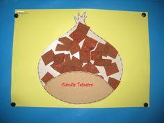 Art For Kids, November, Autumn, Molde, Activities, School