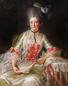 Mademoiselle de Verrieres   par Thomas Hawk