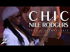 Chic featuring Nile Rodgers – Medley | Jazz-Tube