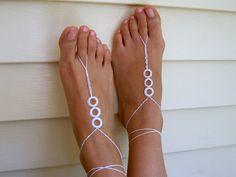 PRÊT À ÊTRE EXPÉDIER  Une taille adapte tous ***  Il y a vente sur commande en gros. Pour les commandes de 5 à 10 % 15 % de 11 à 15 commandes 20, plus de 20 commandes %25 vente     Sil vous plaît me transmettre si vous avez des demandes particulières pour une autre color.* **  Cest des bijoux dété simple et beau pour les pieds. Ils ont lair très élégants sur vos pieds et de la lumière élevée la beauté de vos chevilles. Dedans, vous devez faire attention et vous vous sentirez la Reine de la…