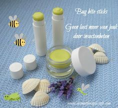 This bug bite stick provides relief and reduces swelling from insect stings Young Living Oils, Young Living Essential Oils, Diy Beauty, Natural Remedies, Bugs, Herbalism, Bug Bite, Homemade, Lotion