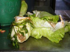 Este manjar vegetariano fue dado a los animales de granja.