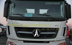 Best beiben trucks, Beiben 2529,2534,2538 dump truck, beiben 2638,2642,2648  tractor truck: Beiben 2542 V3 tracteur camion