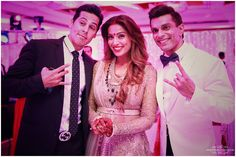 These photos of Bipasha Basu and Karan Singh Grover's shaadi by The Wedding Story will make your hearts happy!