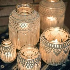 Boho Decorating Ideas For Your First Cozy Home Decor Tips is part of Macrame - Boho Decorating ideas for your first apartment or small space living room that include 17 easy bohemian decor ideas to make your home cozy Cheap Home Decor, Diy Home Decor, Homemade Home Decor, Boho Dekor, Deco Boheme, Creation Deco, Décor Boho, Boho Diy, Bohemian Crafts