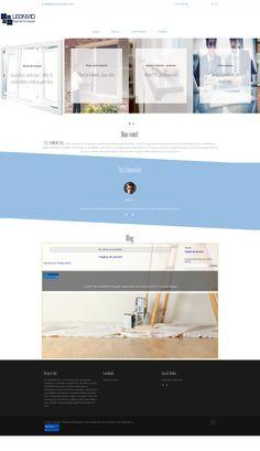 Reparatii termopane, modificari si schimbari tamplarie PVC Iasi - LeonVid xreat de www.adymedia.ro