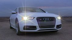 #Review: #2013 #Audi #S5 #Quattro #coupe is #Everyman's #R8 @tflcar