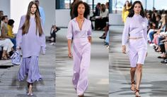 Ideias Fashion, Trends, Purple, Summer, Style, Lavender Colour, Summer Colors, Swag, Summer Time