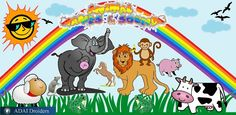 https://play.google.com/store/apps/details?id=com.im.possible.animalnames  Learning Animal Names is really fun for toddlers. This Application is for kids to learn various animal Names and learn to identify animals with the help of images. It contains multiple animal images, Big animals with names on the main screen. Touch animal icons and you can see a bunch of that animal with a voice saying the name & sound of the Animal .