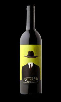 by Stranger & Stranger  Nice homage to Magritte