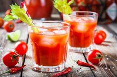 3. Bloody Marys