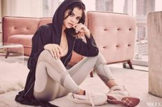 Selena Gomez Is 'En Pointe' for Puma's Ballet-Inspired Campaign!: Photo The second Puma campaign starring Selena Gomez is here and this one is inspired by ballet dancers! Selena Selena, Selena Gomez Fotos, Selena Gomez Pictures, Guy Aroch, Puma, Nina Nesbitt, Plus Size Tumblr, Selena Gomez Wallpaper, Marie Gomez