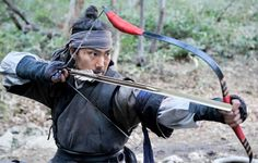 How to Make Namyi Bows Traditional Bow, Traditional Archery, Korean Traditional, Archery Poses, Archery Targets, Horse Bow, Types Of Bows, Pose Reference Photo, Oriental