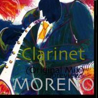 CLARINET (Original Mix) Preview by AttilaBogdan a.k.a.Moreno on SoundCloud