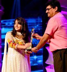 Thikkurissi foundation Film Award 2015 Best Actress: Bhama (Movie : ottmandharam), Best Female Singer : Sweta Mohan, Best Male Singer Vijay Yesudas, Best Music Director : Ramesh Narayan.