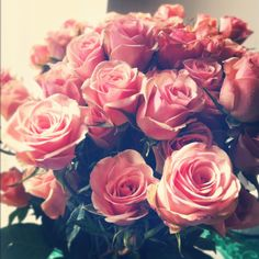 rose#pink#flowers#love