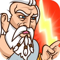 Zeus vs Monsters: Nice game, levels are fully customisable.