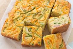 Torta salata | Chiarapassion I Love Food, A Food, Good Food, Food And Drink, Yummy Food, Quiches, My Favorite Food, Favorite Recipes, Sweet Recipes