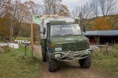 2014 Vermont Overland Rally and Workshop