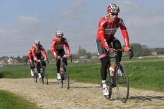 Recon Parijs-Roubaix