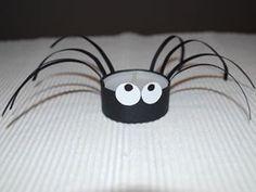 #cajovasvicka - Pavouk