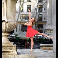 50 Gorgeous Pose Ideas For Your Next Pointe Photo - Page 15 of 50 - Your Daily Dance