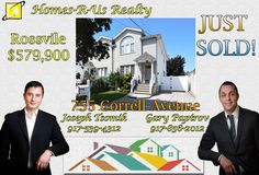 Just Sold ! - 755 Correll Ave