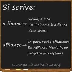 www.parliamoitaliano.org