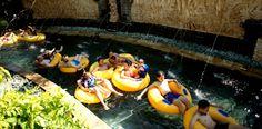 Waterbom water park, Bali