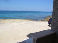 La costa a Mancaversa  www.spiaggedelsalento.com/marina-di-mancaversa
