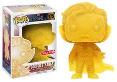 funko pop movie doctor strange | Funko Unveils Doctor Strange Pop! Figures | YouBentMyWookie