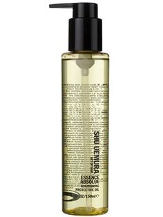 Shu Uemura Art of Hair Essence Absolue Nourishing Protective Oil Review | Allure