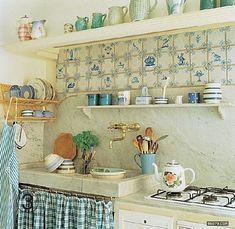 Four Treasures mommy's favorite creative kitchen supplies
