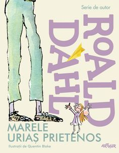 Marele Uriaş Prietenos Roald Dahl, Quentin Blake, School, Children Books, Movies, Movie Posters, Study, Christmas, Author