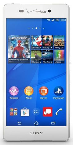 #New post #SONY XPERIA Z3v D6708 White - 32GB Verizon (Unlocked) Great Condition -READ-  http://i.ebayimg.com/images/g/I90AAOSwjDZYlKc5/s-l1600.jpg      Item specifics   Condition: Used      :               An item that has been used previously. The item may have some signs of cosmetic wear, but is fully operational and functions as intended. This item may be a floor model or store return that has been... https://www.shopnet.one/sony-xper