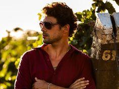 Cauã Reymond interpreta o Don Juan Leandro Dantas  | #AmoresRoubados TV Globo