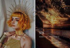 norse mythology → sól a norse solar goddess Greek Mythology Gods, Greek Gods And Goddesses, Roman Mythology, Norse Mythology Goddesses, Mythology Tattoos, Goddess Names, Norse Goddess, Pretty Names, Cool Names