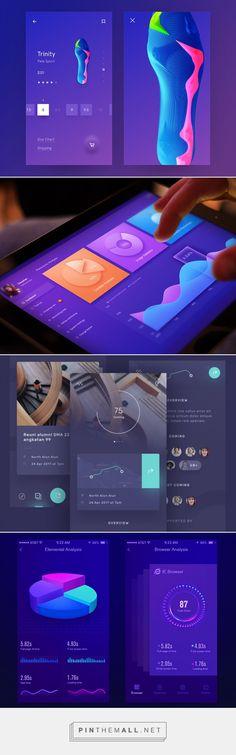 Weekly Inspiration for Designers #98 – Muzli -Design Inspiration - created via https://pinthemall.net