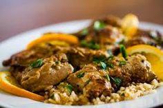 Texas Roadhouse Restaurant Copycat Recipes: Orange Cilantro Chicken Marinade