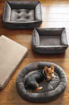 Our Ashton Pet Bed s