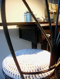VMSomⒶ KOPPA: sedia cucire
