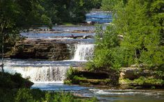 #Tahquamenon #Falls #State #Park #Americas #Best #Value #Inn #Newberry #Michigan